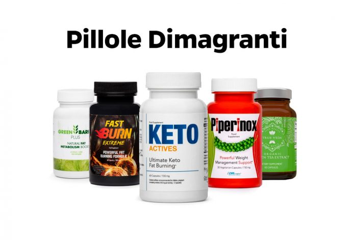 Pillole Dimagranti